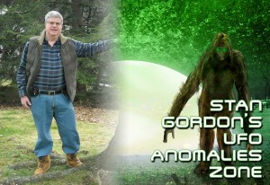 Stan Gordon, a local UFOlogist, runs a web site called UFO Anomalies Zone