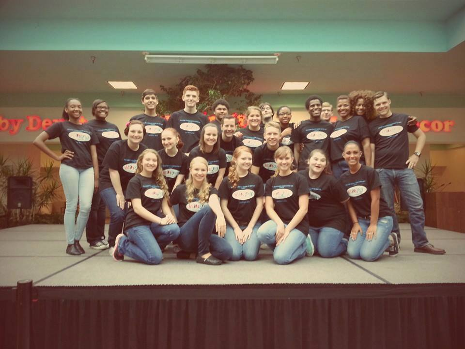 Hairspray a collaborative effort in Uniontown. Read more...