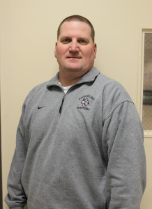 Richard Holler, director, student life/athletics, Westmoreland County Community College