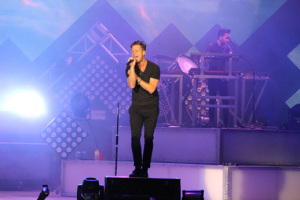 OneRepublic at First Niagara Pavilion in Pittsburgh