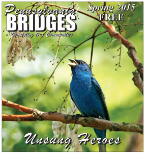 Unsung Heroes - Spring 2015